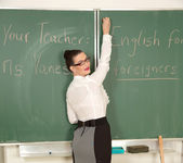 Vanessa Y. - Hot For Teacher - ScoreLand 4