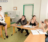 Vanessa Y. - Hot For Teacher - ScoreLand 5