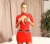 Lola A Red Latex - Strictly Glamour 6