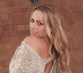 Holly Gibbons - Holly Sofa Tease - Hayley's Secrets 2