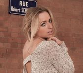 Holly Gibbons - Holly Sofa Tease - Hayley's Secrets 3