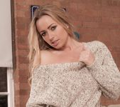 Holly Gibbons - Holly Sofa Tease - Hayley's Secrets 4