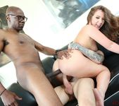 Maddy O'Reilly DP & Ass Fucking Threeway - Arch Angel 12