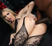 AJ Applegate Ass Fucked By Mandingo - Arch Angel 3