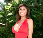 Mia Khalifa - Blow Job Mvp Award Winner - ScoreLand 2