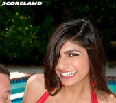 Mia Khalifa - Blow Job Mvp Award Winner - ScoreLand 3