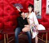 Audrey Noir - Asian Strip Mall Massage #03 2