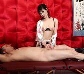 Audrey Noir - Asian Strip Mall Massage #03 5