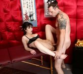 Audrey Noir - Asian Strip Mall Massage #03 13