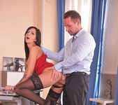 Relaxation Penetration: Fucking The Secretary At The Office 6