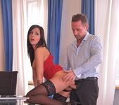 Relaxation Penetration: Fucking The Secretary At The Office 7