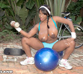 Janet Jade - Training Day - ScoreLand 10
