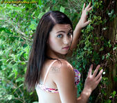Jasmine Jayyde - Nice Weather, Nice Body - Naughty Mag 12