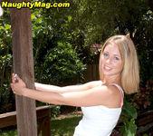 Lola Belle - Backyard Business - Naughty Mag 2