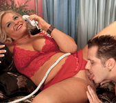Chloe - This Is Why They Invented Call Waiting 4