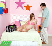 Ali Morrison - Cream-Filled Cunny - 18eighteen 2