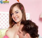 Ali Morrison - Cream-Filled Cunny - 18eighteen 9