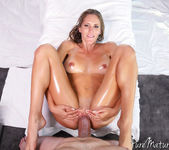 Audrey Irons - Work Hard Play Harder - Pure Mature 20