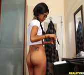 Princess Yummy - Tight And Yummy - Round And Brown 2