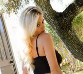 Danielle S - Danielle Leather - Skin Tight Glamour 6