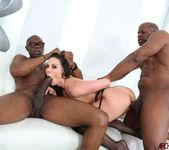 Kendra Lust Interracial Threeway - Arch Angel 22