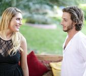August Ames & Lucas Frost - Erotica X 2
