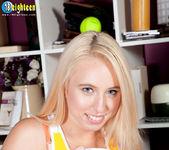 Sofie Carter - Cheerleader Slut - 18eighteen 2