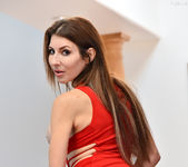 Agatha - Her Red Dress - FTV Milfs 7