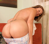 Ruthie Hays - Shes A Dirty Gal! - Naughty Mag 8
