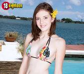 Blaire Ivory - Summer Cummin' - 18eighteen 4