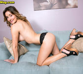 Vanessa - Administrative ASS-istant - Naughty Mag 8