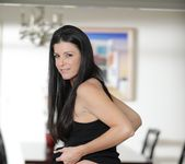 India Summer, Nina Elle - When the Cat's Away 19