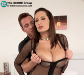Sensual Jane - A Cream Injection For A 34ddd Brunette 8