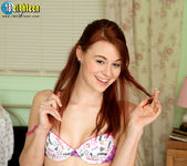 Sage Evans - Squirting Tom Boy - 18eighteen 4