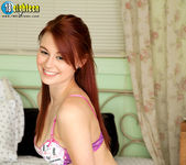 Sage Evans - Squirting Tom Boy - 18eighteen 5