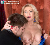 Tahnee Taylor - Milf Of The Month - ScoreLand 6