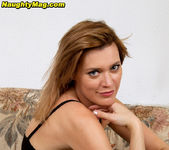 Lovely Lou Lou - Naughty Mag 2
