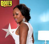 Jayden Starr - Booty Superstarr - Bootylicious Mag 2