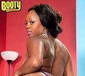 Jayden Starr - Booty Superstarr - Bootylicious Mag 13
