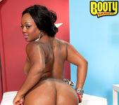 Jayden Starr - Booty Superstarr - Bootylicious Mag 15