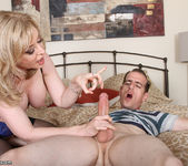 Nina Hartley - Cock Control - Over 40 Handjobs 4