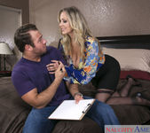 Julia Ann - Seduced By A Cougar 4