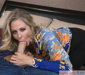 Julia Ann - Seduced By A Cougar 5