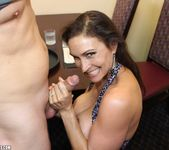 Raven Lechance Handjobs Boy - Over 40 Handjobs 12