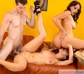 Katrina Jade & Kayla West - My Wife's Hot Friend 8