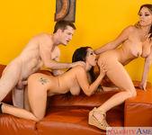 Katrina Jade & Kayla West - My Wife's Hot Friend 9