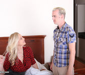 Julia Ann - Milked By A Cougar - Over 40 Handjobs 3