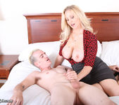 Julia Ann - Milked By A Cougar - Over 40 Handjobs 9