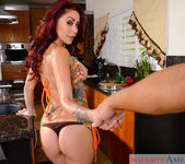 Monique Alexander - Housewife 1 on 1 2