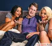 Ava Addams & Phoenix Marie - My Friend's Hot Mom 2